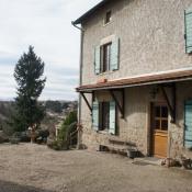 Saint Genis les Ollières, Maison ancienne 5 pièces, 125,74 m2