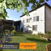 Vente maison / villa Bouge chambalud 205000€ - Photo 1