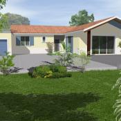 Maison 4 pièces + Terrain Le Boulou