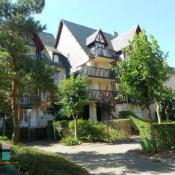 Cabourg, Appartement 3 pièces, 41,06 m2