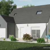 Maison avec terrain Fontenay-lès-Briis 90 m²