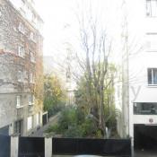 Paris 16ème, Appartement 2 pièces, 44 m2