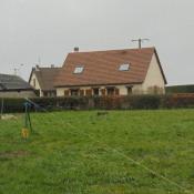 Terrain 573 m² Monchy-sur-Eu (76260)