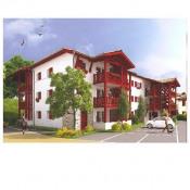 vente Appartement 2 pièces Villefranque