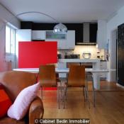 vente Appartement 4 pièces Bordeaux