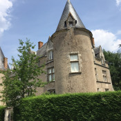 Battykty, Chateau 15 rooms, 430 m2