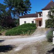 vente Maison / Villa 5 pièces Riberac