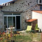 vente Maison / Villa 14 pièces Fontenay-le-Comte