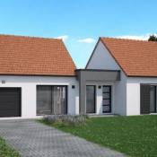 Maison 5 pièces + Terrain Saint-Jean-de-la-Ruelle
