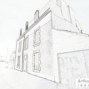 vente Maison / Villa 12 pièces Auray