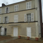 Location appartement Les Mureaux