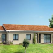 Maison 5 pièces + Terrain Saint-Didier-de-Bizonnes