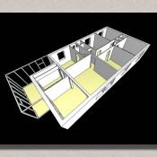 vente Maison / Villa 5 pièces Donges