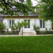 vente Maison / Villa 7 pièces Villiers sur Marne