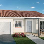 Terrain 500 m² Restinclières (34160)