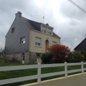 Vente maison / villa Rostrenen