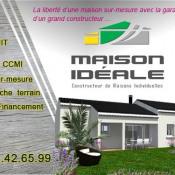 Maison 4 pièces + Terrain Châteauneuf-sur-Isère