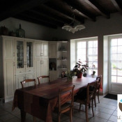 Ramazan, Longère (traditional long house) 12 rooms, 240 m2