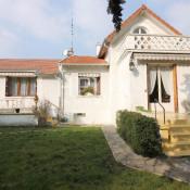 Le Pecq, Maison / Villa 4 pièces, 76 m2