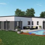 Maison 5 pièces + Terrain May-sur-Èvre