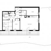 Sainte Foy lès Lyon, Appartement 4 pièces, 85 m2
