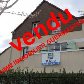 produit d'investissement Appartement 4 pièces Chanteloup en Brie
