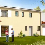 Maison 4 pièces + Terrain Ambarès-et-Lagrave