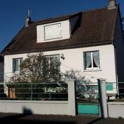 Chartres, Huis 4 Vertrekken, 90 m2