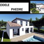 vente Maison / Villa 4 pièces Tourbes (34120)