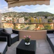 Le Cannet, Apartamento 4 assoalhadas, 90 m2