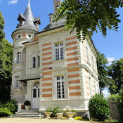 Angers, Private mansion 12 rooms, 280 m2