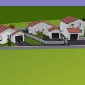 Maison 4 pièces + Terrain Charly (69390)