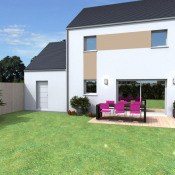 vente Maison / Villa 5 pièces Montreuil-Bellay