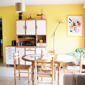 vente Appartement 3 pièces Tours