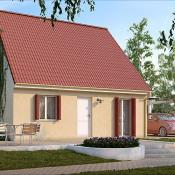 Maison 3 pièces + Terrain Tremblay-en-France