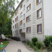 Vigneux sur Seine, Appartement 4 pièces, 67,74 m2