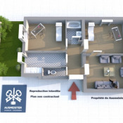 location Appartement 3 pièces Neuilly sur Seine