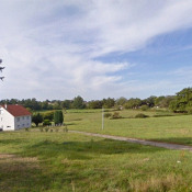 Terrain 1030 m² Jourgnac (87800)