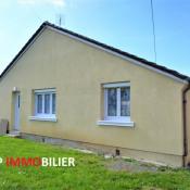 Tramayes, Maison / Villa 5 pièces, 63 m2