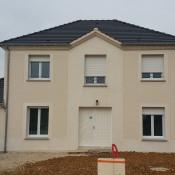 Maison 6 pièces + Terrain Bussy-Saint-Georges