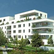 Strasbourg, Apartamento 3 habitaciones, 61 m2