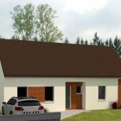 Maison 4 pièces + Terrain Seurre
