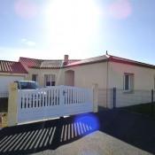 Moutiers les Mauxfaits, House / Villa 5 rooms, 108 m2