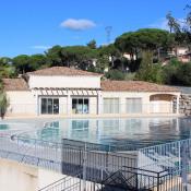 vente Appartement 3 pièces Sainte-Maxime
