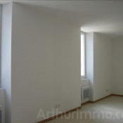 Rental apartment Lodeve 620€ CC - Picture 1