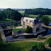 Limoges, 城堡 20 间数, 1500 m2