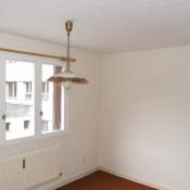 Vente appartement St Claude