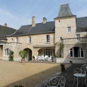 Angers, Красивый большой дом 15 комнаты, 400 m2