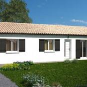 Maison avec terrain La Séguinière 100 m²