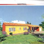 Maison 3 pièces + Terrain Béziers